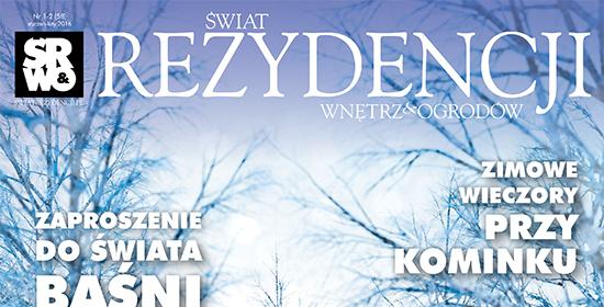 Rezydencji - Poland